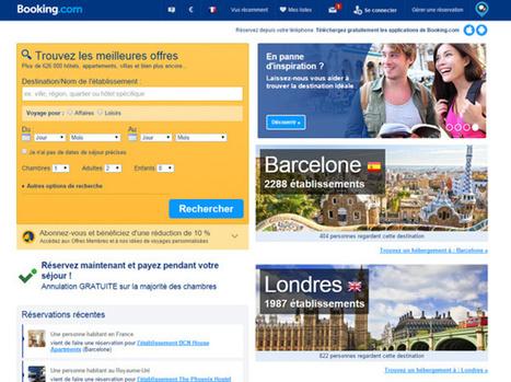 Loi Macron : fin de la clause de parité tarifaire pour les hôteliers | Tourisme et présence web | Scoop.it