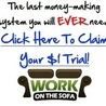 Affiliate Marketing, get paid for advertising