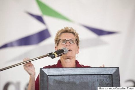 Rules For Bottled Water Companies Need To Change: Wynne | GMOs & FOOD, WATER & SOIL MATTERS | Scoop.it