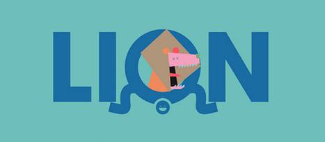 Un abécédaire ludique, coloré & interactif ! - Design & graphisme par Geoffrey Dorne | ILLUSTRATION | Scoop.it