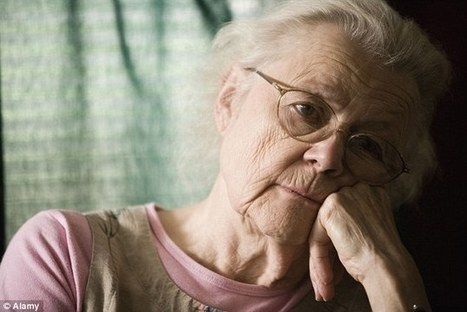 The care visits to elderly that STILL last just 15 minutes   Social services news   Scoop.it