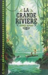 La grande rivière | Lu, vu, écouté dans le Finistère | Scoop.it