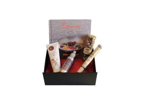 Box surprise | Beauty Actus | Scoop.it