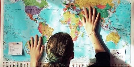 Economie collaborative: International SOS pointe des zones d'ombre | Mobilité (Assurance-Assistance) | Scoop.it