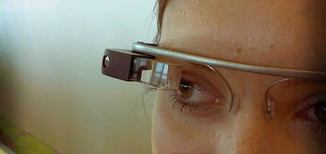 Google Glass und der Datenschutz: Die herumlaufenden Überwachungskameras   Digitales Leben - was sonst   Scoop.it