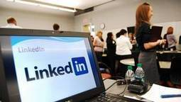 LinkedIn earnings rise 33 per cent; service adds 20 million more users | International Sales and Marketing | Scoop.it