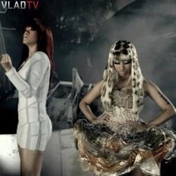 Rapper Wiz Khalifa makes fun of Nicki Minaj's dressing-see Photos | Wiz Khalifa 2013 | Scoop.it