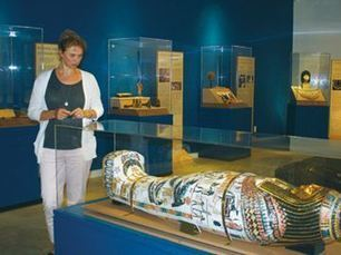 Step back to ancient Egypt in Niagara Falls | Mesopotamia | Scoop.it