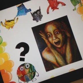Projet de la classe @CHAMALOUS_gs - arts et numérique - Les émotions dans les œuvres d'art | Vie numérique  à l'école - Académie Orléans-Tours | Scoop.it