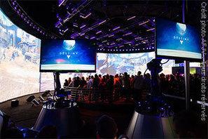 Activision Publishing, Inc. renforce sa position mondiale dans le ... - Agence Française pour le Jeu Vidéo   SWI & START-UP   Scoop.it