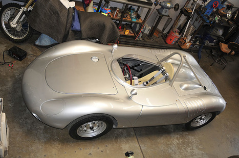 Top 3 fav. cars of the 50's. - Honda-Tech   1950's   Scoop.it