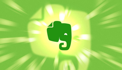 Maximize Evernote with 5 Powerful Features | Learning  and Libraries | Scoop.it