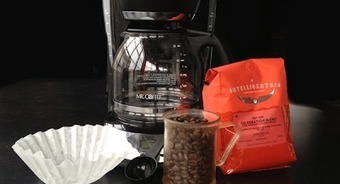 Automatic Drip Coffee Makers | Coffee Maker | Scoop.it