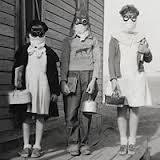 Dust Bowl Vocabulary | Depression In the Great Plains | Scoop.it