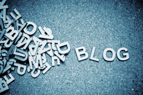Is Blogging Dead? Building Your Content Home on Rented Land : Social Media Examiner   Public Relations & Social Media Insight   Scoop.it