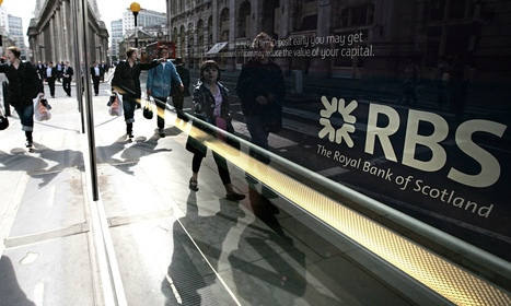 Moody's downgrades outlook for UK banking sector to negative - The Guardian | SME Funding | Scoop.it