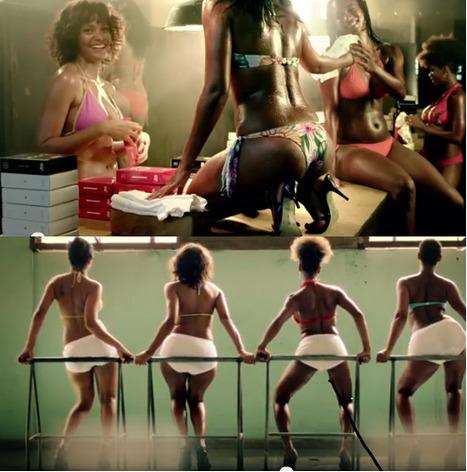 Hoe bikinibabes JBS's mannenondergoed in de reclame doen   Mediawijsheid in het VO   Scoop.it