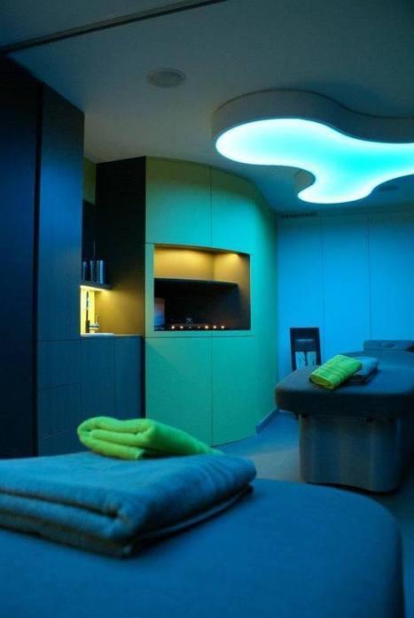Verlichte plafonds | Verlichte wanden | spanplafond | Scoop.it
