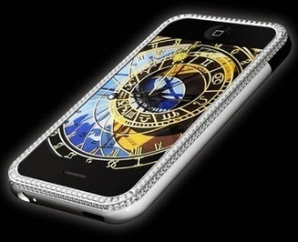 10 Most Expensive Mobile Phones In The World | All About Technology | ALL ABOUT TECH | Scoop.it