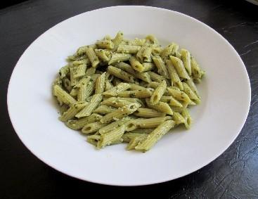 Les pâtes au pesto et au citron : une recette savoureuse | Les recettes de Gralon.net | Scoop.it