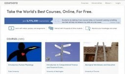 Coursera free online learning could get you a job at Twitter   Comms For Work   Scoop.it