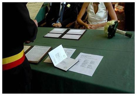#DSDISCUSSIE. Moet de overheid het huwelijk nog wel stimuler... - De Standaard | Familierecht | Scoop.it