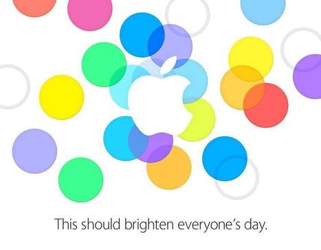 Apple announces September 10th media-event | Everything Apple - iPhone, iPad and Mac | Scoop.it