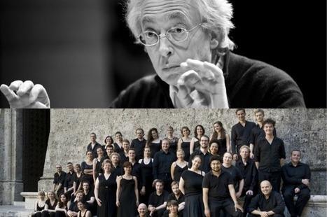 Philippe Herreweghe et son Collegium Vocale interprète William Byrd : Infelix Ego - Mass 5 voices - motets - LPH 014 | Phi | Scoop.it