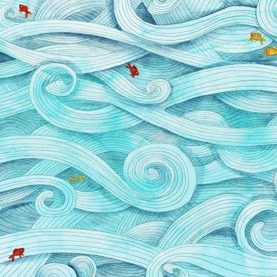 Cassandra Allen Illustration: Art For iPad + iPhone | iPad for Art | Scoop.it