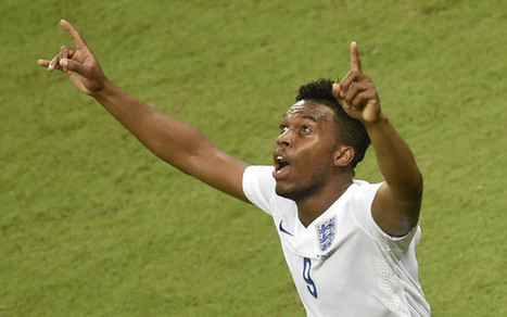 Revealed: England's Highest Rated Players On FIFA 15: Man United & Liverpool ... - caughtoffside | Iberasports | Scoop.it