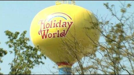 Santa Claus, Ind. to be featured on The Travel Channel - WDRB | Tourism | Scoop.it