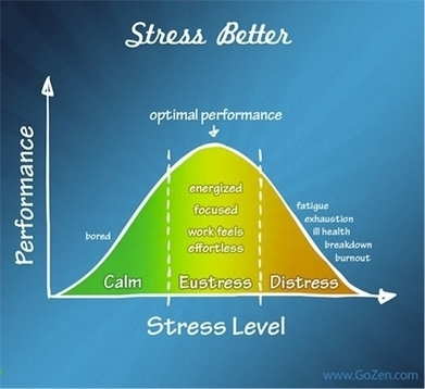 Can Stress Help Students? | E-Learning | Scoop.it