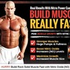 Help you get rid of excess body fat