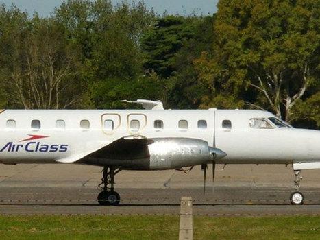 Accidente Air-Class: cuestionan la defensa de la empresa - El Espectador Uruguay   Seguridad Aeronautica   Scoop.it