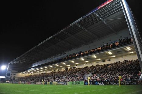 Warriors slash ticket prices - Worcester Observer | Worcester Warriors | Scoop.it