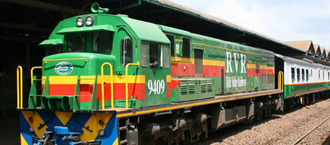 Railway service in Kampala City | suburb2suburb.com | Classifieds Advertisng Forex | Scoop.it