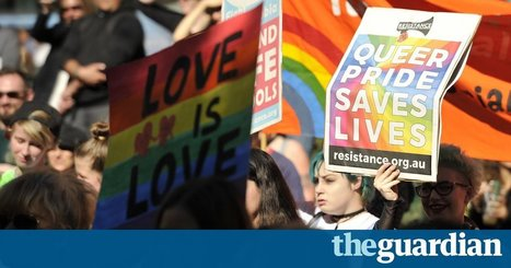 Greens to block same-sex marriage plebiscite, saying young lives at stake | Gay News | Scoop.it