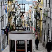 Cómo enamorarse de Lisboa en un fin de semana | notes to travel | Scoop.it