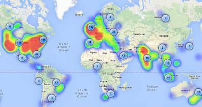 CircleCount for Google+ | Social Media Power | Scoop.it