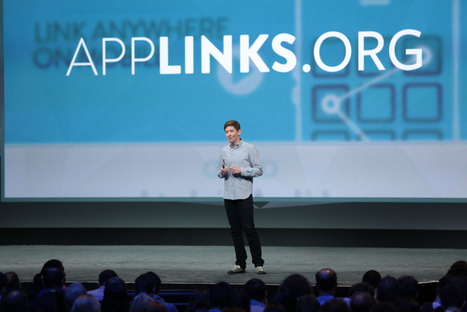 Facebook backs App Links for app-to-app linking on mobiles | Real Estate Plus+ Daily News | Scoop.it