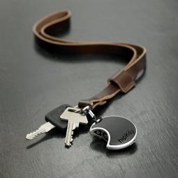 HipKey, le porte-clés connecté pour ne pas oubl...   Connecté au quotidien   Scoop.it