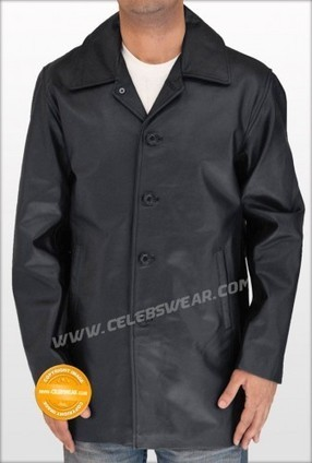 Buy Black Supernatural Jacket | Dean Winchester Jacket Replica | Dean Winchester Supernatural Jacket | Scoop.it