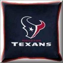 NFL Football Pillows: get your head in the right place with your favorite football team pillow   Best Squidoo   Scoop.it