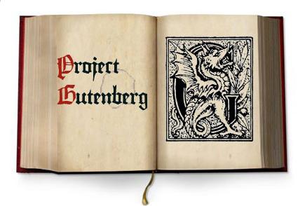 Histoire du Projet Gutenberg | Histoire des bibliothèques numériques ; défis et enjeux. | Scoop.it
