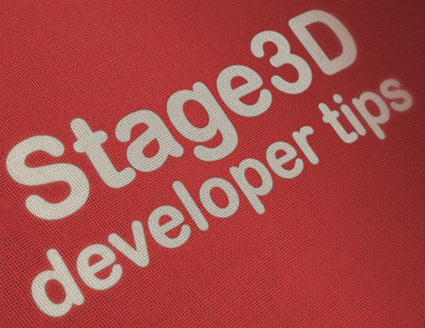 Flash Player 11 & Stage3D goodies round-up: ... | Wepyirang | Scoop.it
