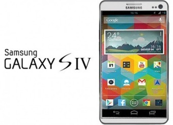 Samsung Galaxy S4 : Sa nouvelle caractéristique sera scroller avec les yeux. | Android Discussions | Scoop.it