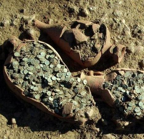 Archéologie. Halte au pillage du patrimoine | Nos Racines | Scoop.it