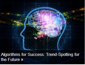 Algorithms for Success: Trend-Spotting for the Future | SENSES project: Assembling your digital toolkit | Scoop.it