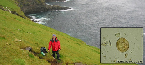 Faroe Islands before the Vikings: New evidence : Past Horizons Archaeology | Navigation transdisciplinaire | Scoop.it