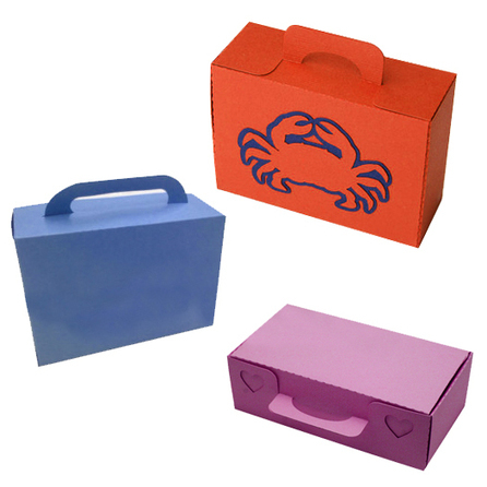 Suitcase Boxes   custom Printed Suitcase Boxes Wholesale   Printing and Packaging.   Scoop.it